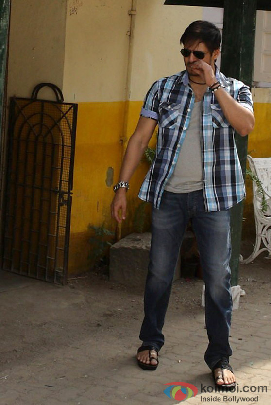 Vivek Oberoi in Jayanta Bhai Ki Luv Story Movie Stills