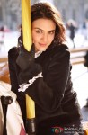 Winter Attire for Preity Zinta here!