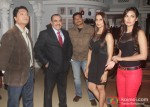 Aditya Srivastava, Shivaji Satam, Dayanand Shetty, Bipasha Basu, Esha Gupta Promote Raaz 3 Movie On The Sets Of CID