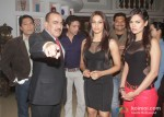 Aditya Srivastava, Shivaji Satam, Hrishikesh Pandey, Dayanand Shetty, Bipasha Basu, Esha Gupta, Promote Raaz 3 Movie On The Sets Of CID
