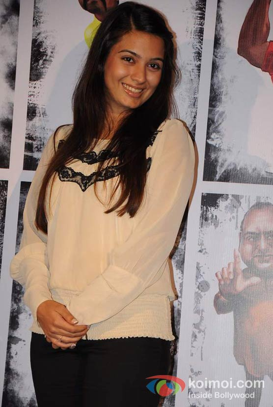 Bhavna Rupare At Chal Pichchur Banate Hain Movie First Look Launch