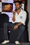 Randeep Hooda at Fox Star Vishesh Studio tie up meet Event