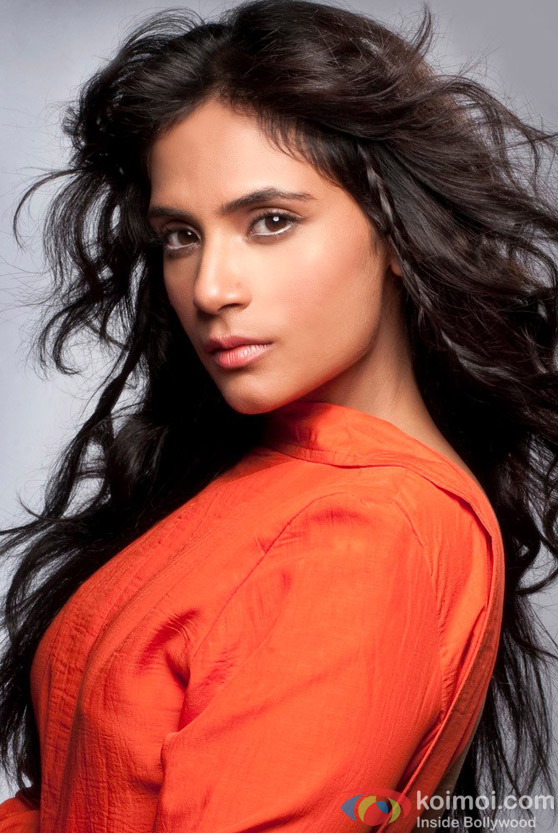 Richa Chadda Hot Images can steal your heart away
