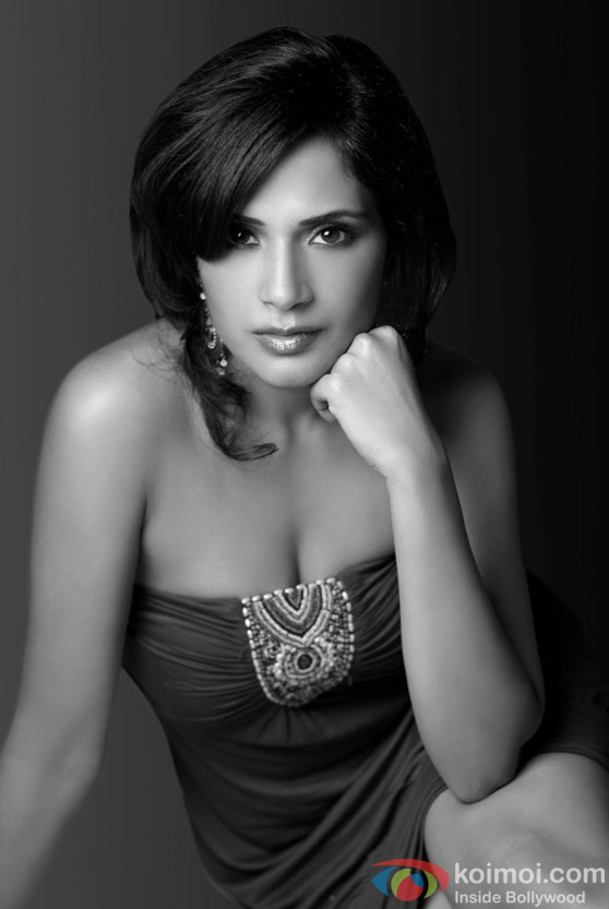 Richa Chadda is going to be the next hot think in Media
