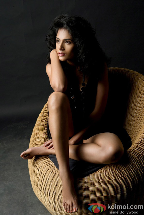 Richa Chadda knows how to flaunt it off in style