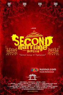 Second Marriage Dot Com Movie Review (Second Marriage Dot Com Movie Poster)