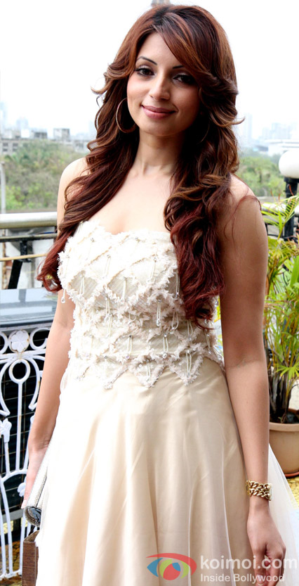 Shama Sikander At Hardik Hundiya's 1st International Diamond Day Celebration