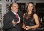 Shivaji Satam, Bipasha Basu Promote Raaz 3 Movie On The Sets Of CID