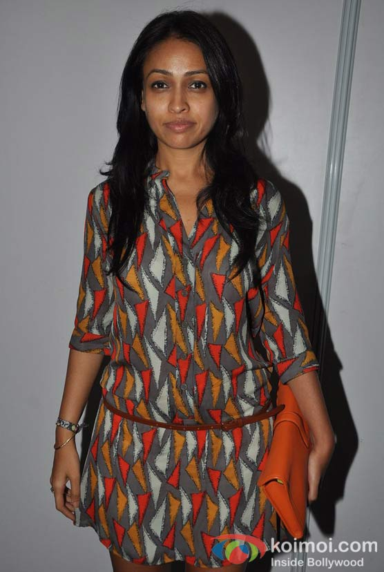 Surily Goel At Lakme Fashion Week 2012