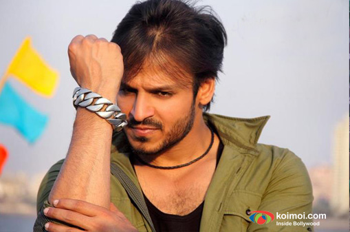 Vivek Oberoi In Jayanta Bhai Ki Luv Story Movie Stils