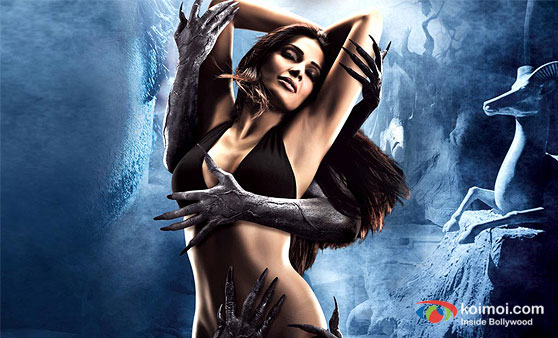 Bipasha Basu (Raaz Movie Stills)