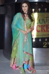 Huma Qureshi At Luv Shuv Tey Chicken Khurana Movie Promotional Event