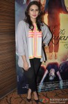 Huma Qureshi at Ek Thi Daayan Book Launch