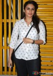 Huma Qureshi at Gangs Of Wasseypur Movie Screening