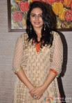 Huma Qureshi at Iftaar Party
