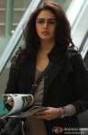 Huma Qureshi's Intense Look In D-Day