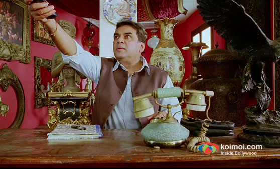Paresh Rawal (OMG Oh My God! Movie Stills)