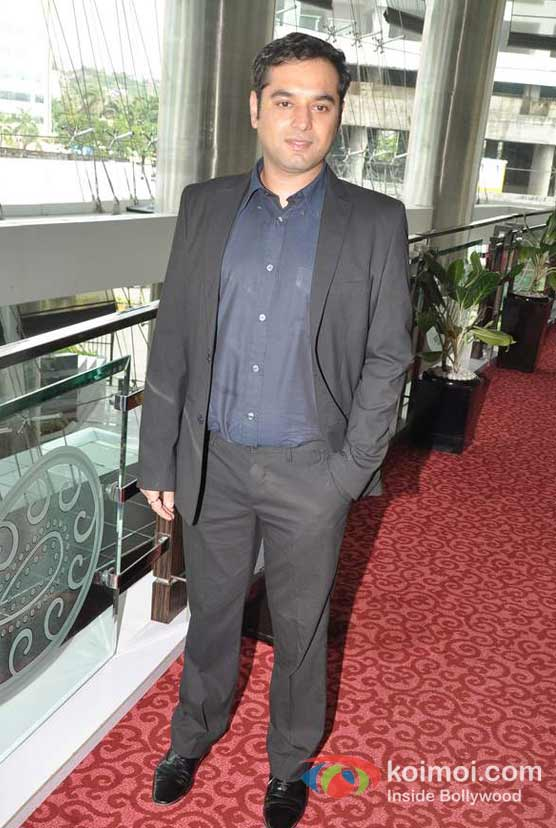 Prem Raj At Ishkq In Paris Music Launch