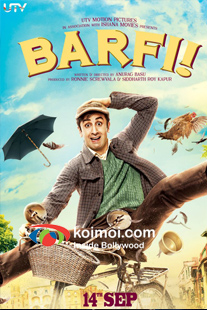 Ranbir Kapoor In Barfi! Movie Review