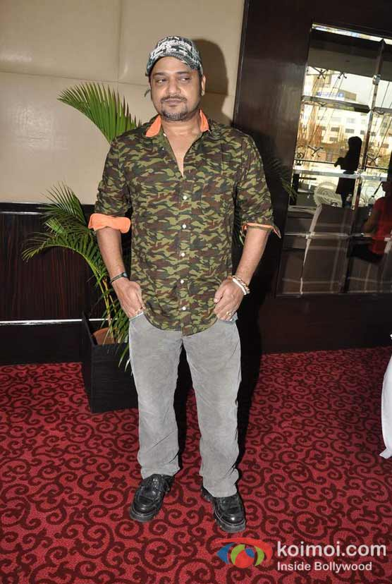 Sajid Ali At Ishkq In Paris Music Launch