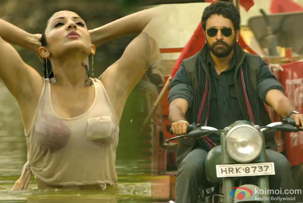 Anushka Sharma and Imran Khan in Matru Ki Bijlee Ka Mandola Movie Stills