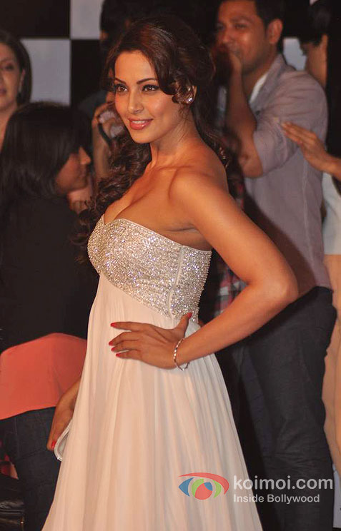 Bipasha Basu At Amitabh Bachchan's 70th Birthday Bash