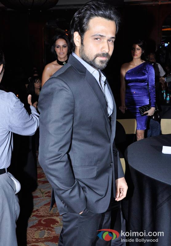 Emraan Hashmi At Rush Movie Music Launch Pic 1