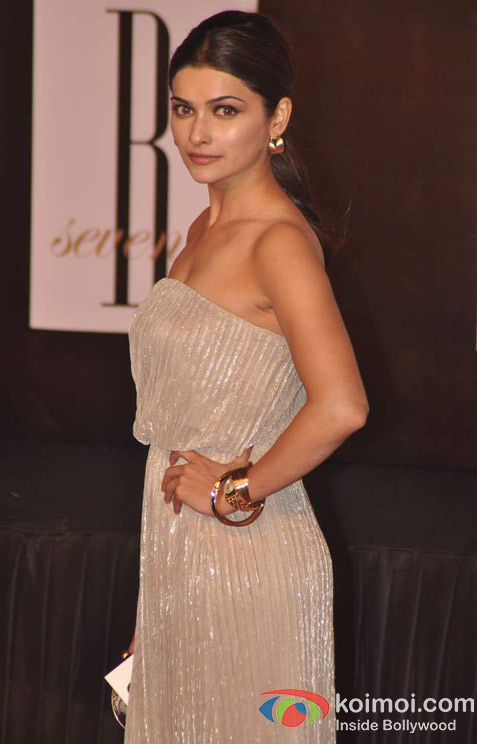 Prachi Desai At Amitabh Bachchan's 70th Birthday Bash