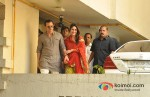 Saif Ali Khan And Kareena Kapoor's First Pictures After Marriage PIc 2