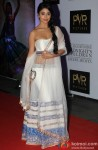 Shriya Saran at the premiere of Midnight's Children