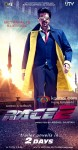 Anil Kapoor In Race 2 Movie Poster