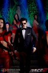Anil Kapoor in song from Race 2 Movie Stills