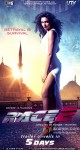 Deepika Padukone In Race 2 Movie Poster