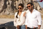 Deepika Padukone and John Abraham in a still from Race 2