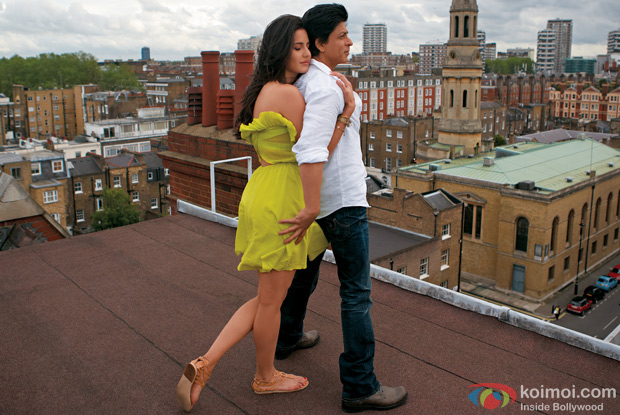 Jab Tak Hai Jaan Review (Jab Tak Hai Jaan Movie Stills)