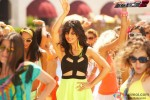 Jacqueline Fernandez Shakes Her Leg in 'Party On My Mind' Song in Race 2 Movie Stills