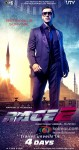 John Abraham In Race 2 Movie Poster