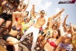 John Abraham flaunts his hot body in the song 'Party On My Mind' in Race 2 Movie Stills