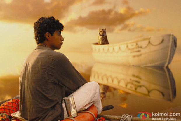 Life Of Pi Review (Life Of Pi Movie Stills)