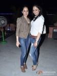 Mahi Vij At Success Bash of Life Ok Channel's Show 'Junoon Aisi Nafrat'