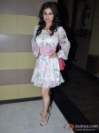 Mouni Roy At Success Bash of Life Ok Channel's Show 'Junoon Aisi Nafrat' Pic 1