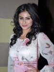 Mouni Roy At Success Bash of Life Ok Channel's Show 'Junoon Aisi Nafrat' Pic 2