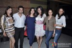 Mouni Roy And Mahi Vij At Success Bash of Life Ok Channel's Show 'Junoon Aisi Nafrat'