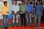 Sachin Tendulkar, Mahendra Singh Dhoni, Harbajan Singh, Zaheer Khan, Pragyan Ojha At The Cricket Club Of India celebrates 75 years