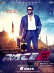 Saif Ali Khan In Race 2 Movie Poster