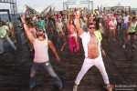Saif Ali Khan and John Abraham burn the dancefloor in Race 2 Movie Stills