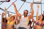 Saif Ali Khan dances crazily in 'Party On My Mind' song in Race 2 Movie Stills