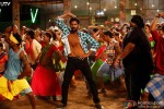A still from 'Psycho Re' Song in ABCD – Any Body Can Dance Movie Stills