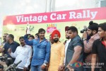 Ajay Devgn Flags Off Vintage Car Rally Pic 5