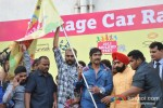 Ajay Devgn Flags Off Vintage Car Rally Pic 7
